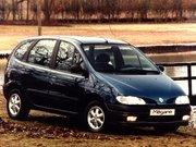 Renault Scenic Поколение I Компактвэн