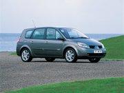 Renault Scenic Поколение II Компактвэн Grand