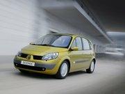 Renault Scenic Поколение II Компактвэн