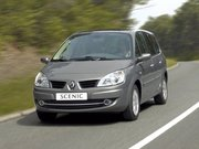 Renault Scenic Поколение II Рестайлинг Компактвэн Grand