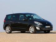 Renault Scenic Поколение III Компактвэн Grand