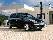 Renault Scenic Поколение III Компактвэн