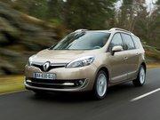 Renault Scenic Поколение III Рестайлинг 2 Компактвэн Grand