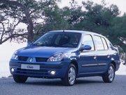 Renault Symbol Поколение I Рестайлинг Седан