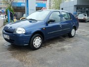Renault Symbol I Седан