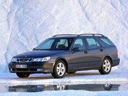 Saab 9-5 Поколение I Универсал