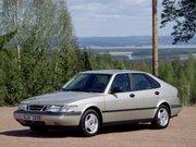 Saab 900 Поколение II Хэтчбек