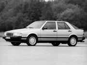 Saab 9000 Поколение I Лифтбек