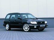 Subaru Forester Поколение I Рестайлинг Универсал