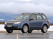 Subaru Forester Поколение III Рестайлинг Внедорожник