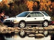 Subaru Impreza Поколение I Универсал