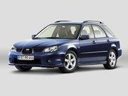 Subaru Impreza Поколение II Рестайлинг 2 Универсал