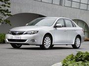Subaru Impreza Поколение III Седан