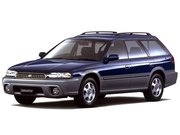 Subaru Legacy Поколение II Универсал