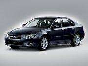 Subaru Legacy Поколение IV Рестайлинг Седан