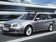 Subaru Legacy Поколение IV Рестайлинг Универсал