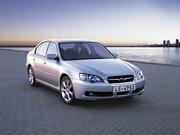 Subaru Legacy Поколение IV Седан