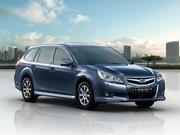 Subaru Legacy Поколение V Универсал