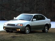 Subaru Outback Поколение II Седан