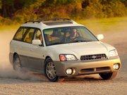 Subaru Outback Поколение II Универсал