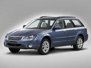 Subaru Outback Поколение III Рестайлинг Универсал