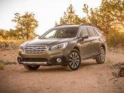 Subaru Outback Поколение V Универсал