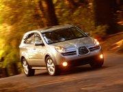 Subaru Tribeca Поколение I Внедорожник
