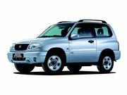 Suzuki Grand Vitara Поколение II Рестайлинг Внедорожник 3 дв.