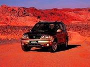 Suzuki Grand Vitara Поколение II Рестайлинг Внедорожник