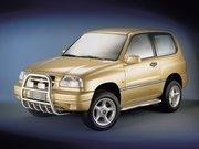 Suzuki Grand Vitara Поколение II Внедорожник 3 дв.