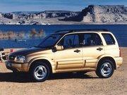 Suzuki Grand Vitara Поколение II Внедорожник
