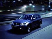Suzuki Grand Vitara Поколение III Внедорожник