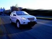 Suzuki Ignis Поколение II Хэтчбек