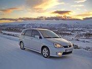 Suzuki Liana Поколение I Рестайлинг Универсал
