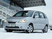 Suzuki Liana Поколение I Универсал