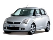 Suzuki Swift Поколение III Хэтчбек