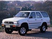 Toyota 4Runner Поколение II Внедорожник
