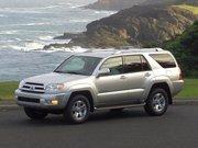Toyota 4Runner Поколение IV Внедорожник