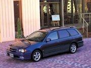 Toyota Caldina Поколение II Универсал