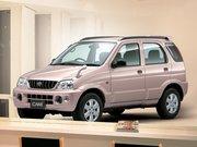 Toyota Cami Поколение I Внедорожник