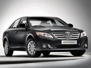 Toyota Camry Поколение VI Рестайлинг Седан
