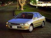 Toyota Carina Поколение VI Седан