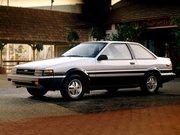 Toyota Corolla Поколение V Купе