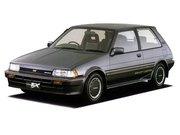 Toyota Corolla Поколение V Хэтчбек 3 дв.
