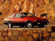Toyota Corolla Поколение V Лифтбек
