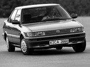 Toyota Corolla Поколение VI Лифтбек
