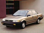 Toyota Corolla Поколение VI Седан