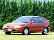 Toyota Corolla Поколение VII Хэтчбек 3 дв.