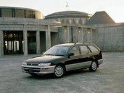 Toyota Corolla Поколение VII Универсал