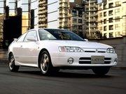 Toyota Corolla Поколение VIII Купе